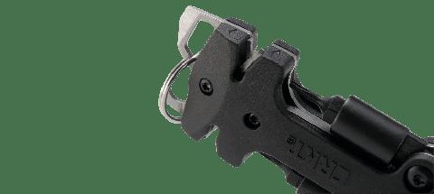Werkzeug für Messerwartung