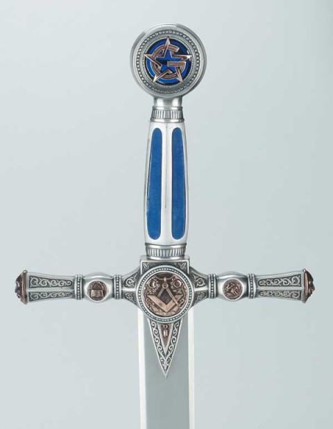 Schwert der Freimaurer