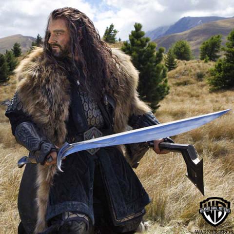 Orcrist – Schwert von Thorin Eichenschild