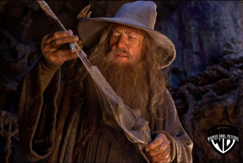 Glamdring – Das Schwert vom Gandalf dem Zauberer