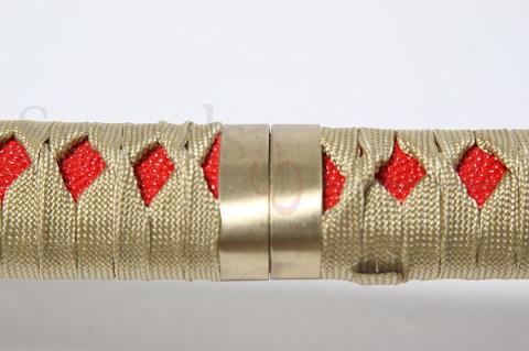 One Piece - Trafalgar Law Schwert brauner Griff, 132cm