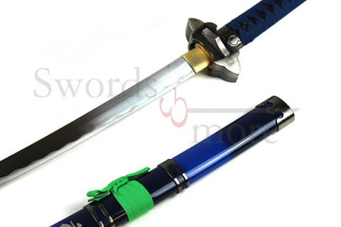 Blue Exorcist - Rin Okumura Schwert - Handgeschmiedet