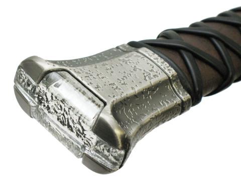 King Arthur: Legend of the Sword - Excalibur Damast Edition