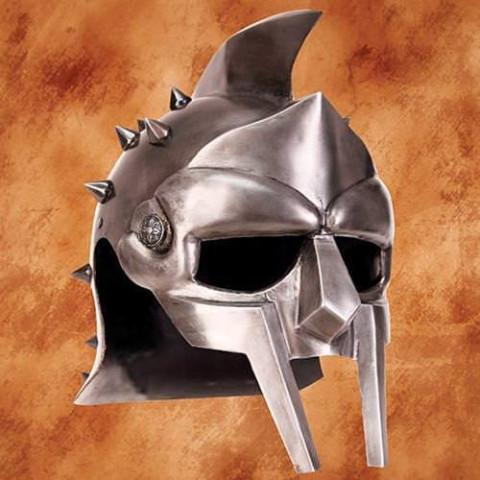 Gladiator – Helm des Spaniers