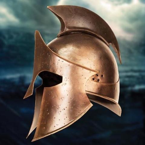 Helm von Griechenland