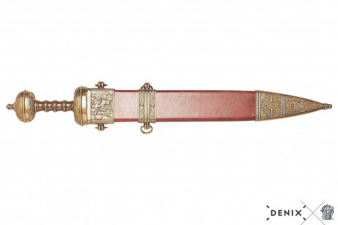 """Römisches Schwert """"Julius Cäsar"""""""
