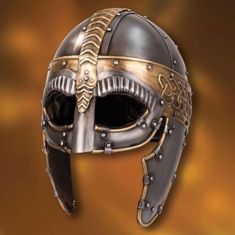 Der Norseman Helm