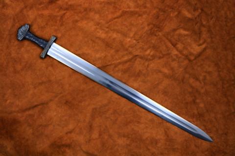 Das Urnes Stave Wikingerschwert