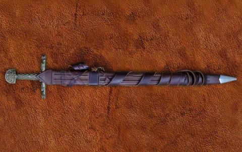 Charlemagne Schwert