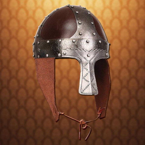 Man-At-Arms Helm