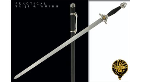 Practical Tai Chi Schwert