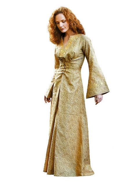 Kleid - Marsilia, Größe M