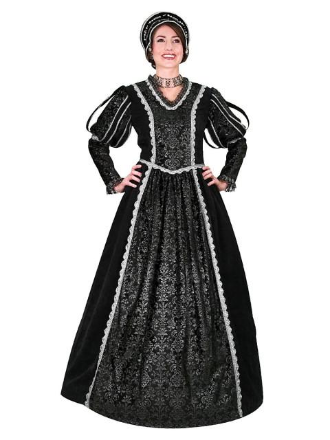 Kostüm - Anne Boleyn, Größe S