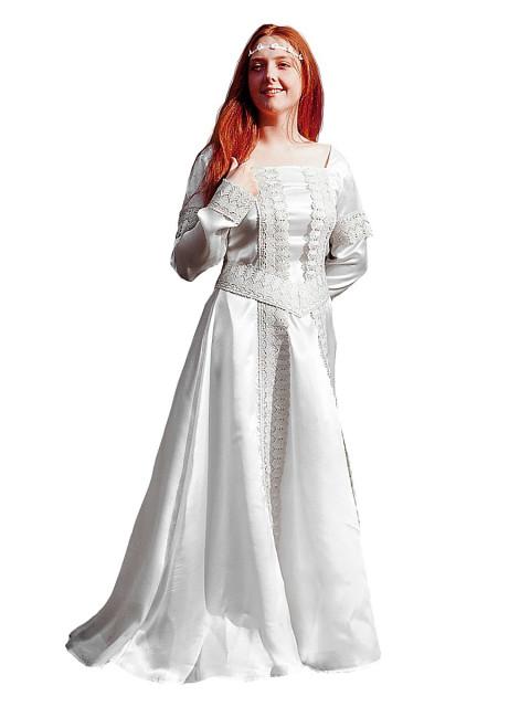Brautkleid, Größe XL