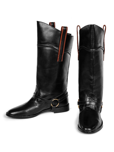 StiefelGröße Schwarze Mittelalterliche 41 Schwarze 41 StiefelGröße Schwarze 41 StiefelGröße Mittelalterliche Mittelalterliche 8kX0POnZNw