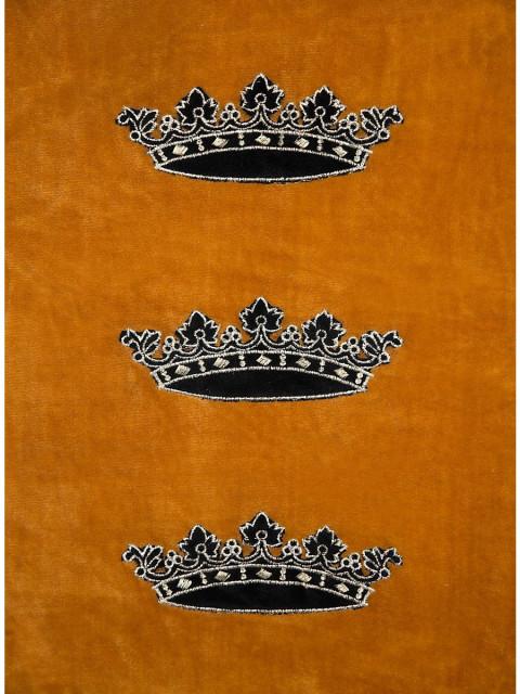 Banner des Königs