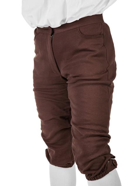 Kniebundhose - Archie, Größe XL