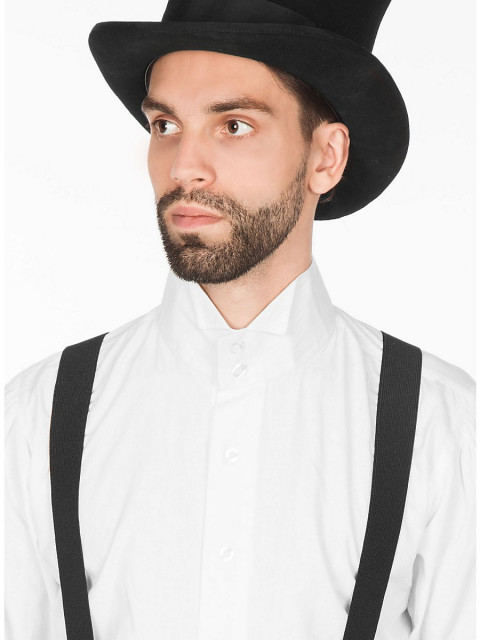 Steampunk Hemd Baron, Größe M
