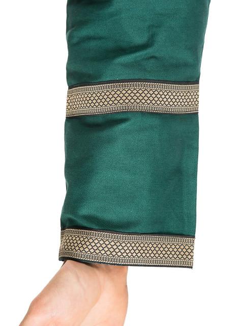 Tunika - Rainald, grün, Größe XXL
