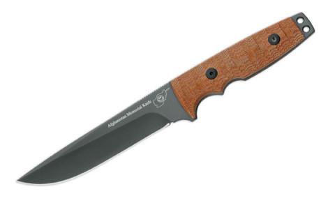 FKMD Afghanistan Memorial Messer