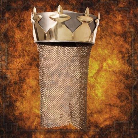 König Arthur Helm