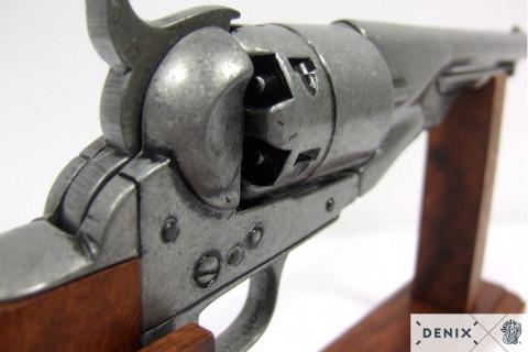 Colt Mod. M 1860 silberfarben