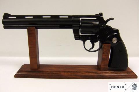 Revolver Python, 357 Magnum