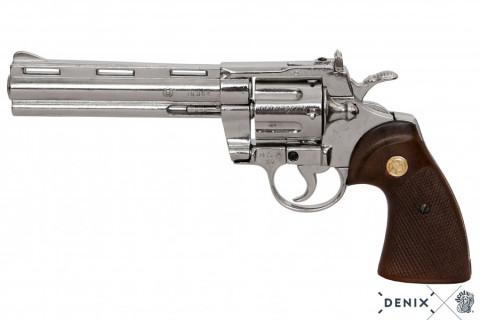 Ricks Revolver Python, 357