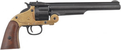 Smith & Wesson Armyrevolver