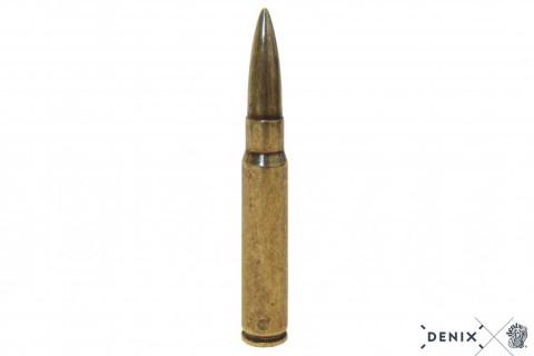 1 x 25 Kugeln für Mauser K 98