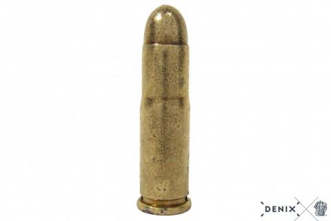 1 x 25 Kugeln für Winchester