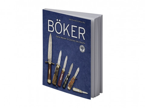 Böker Böker - Feine Messer im Zeichen des Baums