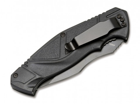 Magnum Advance All Black Pro 42