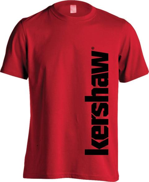 T-Shirt Rot XXL