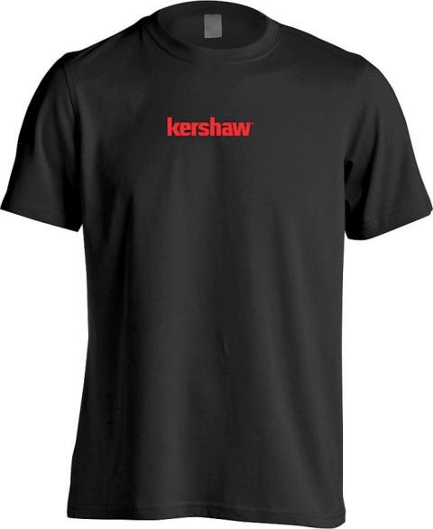 T-Shirt Schwarz XL