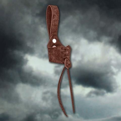 Trinkhorn von Thor