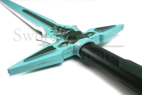 Sword Art Online - Dark Repulser - LARP