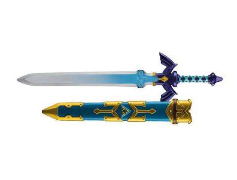 Zelda - Skyward Kunststoff-Replik Link´s Masterschwert