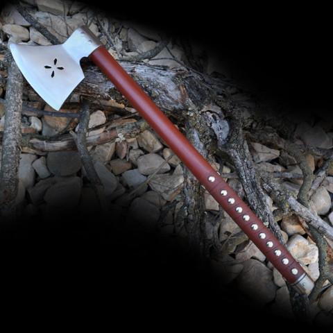 Brookhart Teutonische Kriegsaxt