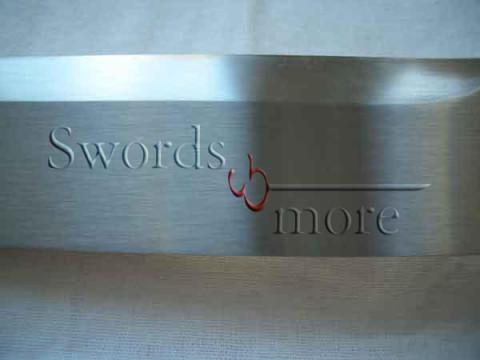 Tanto - Warrior Serie