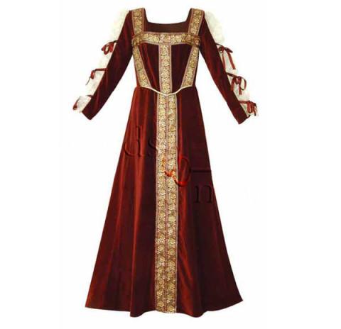 buy popular 234ed 8d778 Lady Jane Kleid Größe L
