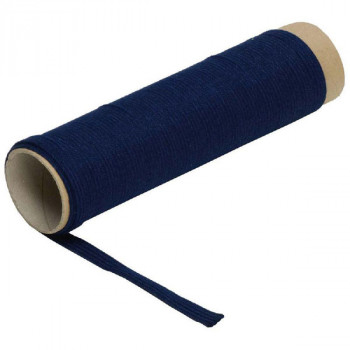 Handle wrapping ribbon, blue