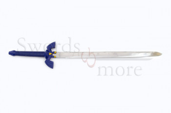 Links Master Sword - Zelda: Twilight Princess scabbard