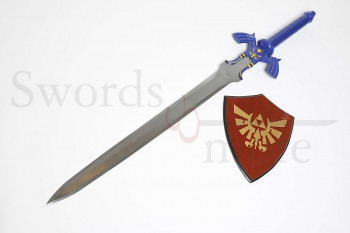 Link Master Hylian Sword from Zelda