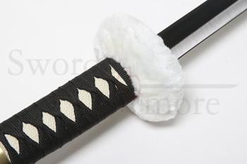 One Piece - Trafalgar Law sword brown handle 125 cm