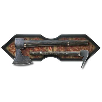 Vikings - Weapons of Floki