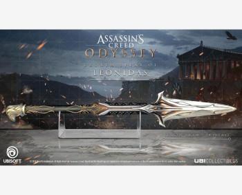 Assassin's Creed Odyssey Replica 1/1 Broken Spear of Leonidas 60 cm