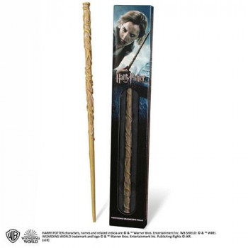 Cosplay. Hand carved wooden wand Fantastic Beasts style 11 38th Harry Potter