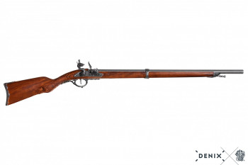 Rifle Napoleon gray, France 1807
