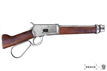 """Winchester """"Mare's Leg"""" gray, short version, USA 1866"""